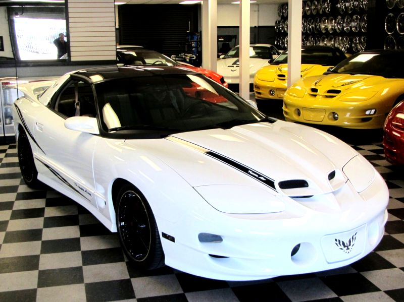 129 one owner 2001 pontiac trans am ws6 t top super clean must see. Black Bedroom Furniture Sets. Home Design Ideas